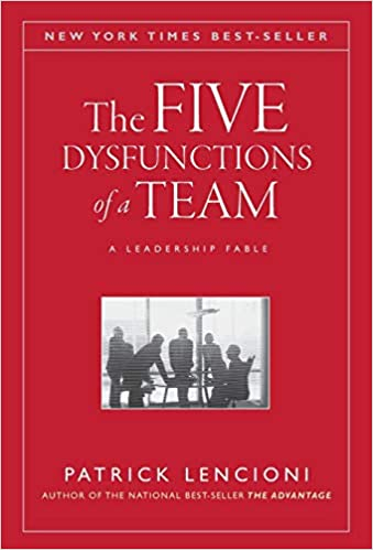 The Five Dysfunction of a Team