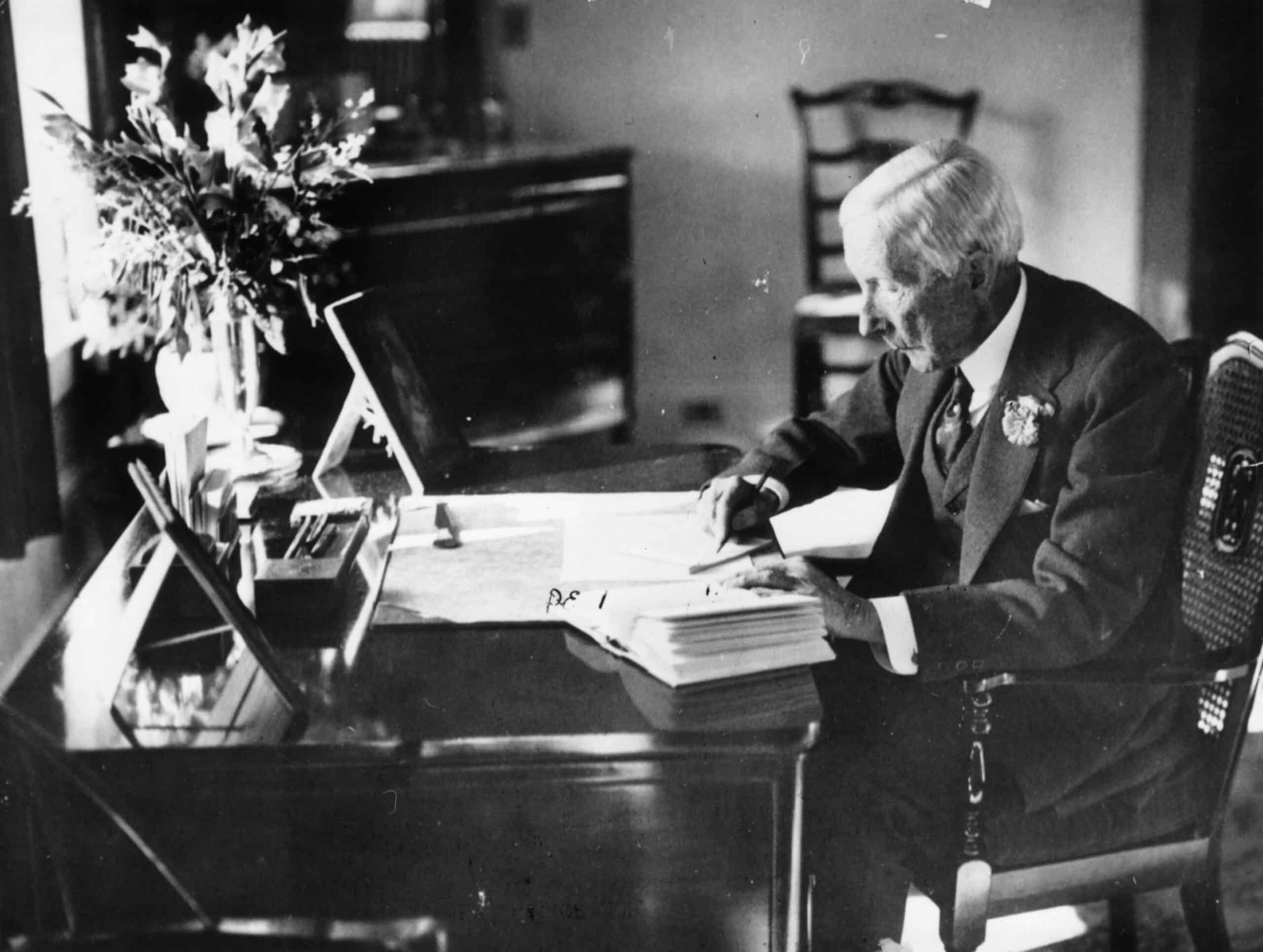 John D Rockefeller Leaders.com